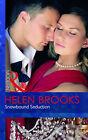 Snowbound Seduction by Helen Brooks (Paperback, 2010)