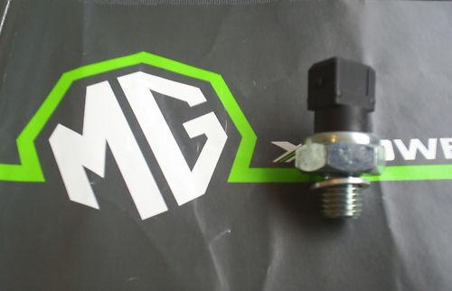MGZR MG ZR MGZS MG ZS Oil Pressure Switch Brand New mgmanialtd.com