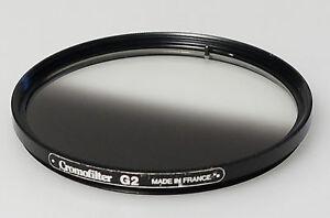 PRL-FILTRO-CROMOFILTER-G2-62-mm-FILTER-FILTRU-FILTRE-FILTAR-PHOTO-FOTOGRAFIA