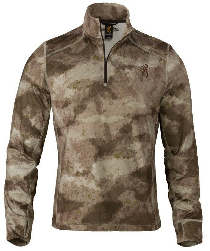 Browning  Hell's Canyon Speed Phase 1 4 Zip Top  big discount prices