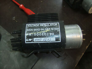 Voltage-Regulator-NSN-6110-14-381-5188
