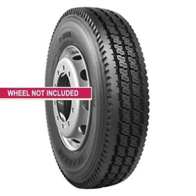 Semi Truck Tires Near Me >> 4 New Tires 11 R 24 5 Ironman 208 Csd Closed Drive Semi 14 Ply 11r 11r24 5 Atd Ebay