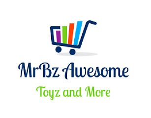 Mr B'z Awsome Toyz And More