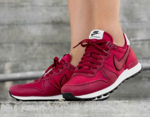 Nike Internacionalista calor