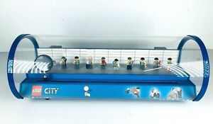 LEGO-CITY-DISPLAY-SHOP-STORE-PRESENTOIR-VITRINE-MAGASIN-POLICE-CITY-JAIL-ROBBER