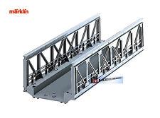 Marklin HO #74620 Truss Bridge