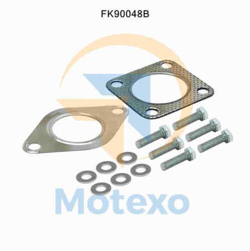 FK90048B CATALYTIC CONVERTER FITTING KIT RENAULT 19 1.8 3//1991-6//1996