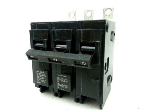 B335 ITE//SIEMENS Circuit Breaker