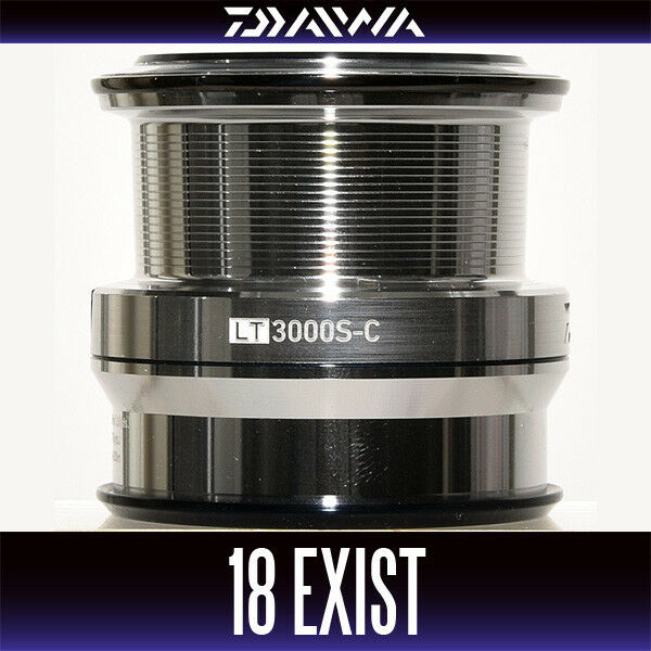 DAIWA Genuine 18 EXIST 3000SC Original Spare Spool Spinning