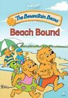 The Berenstain Bears Beach Bound Region 1 DVD