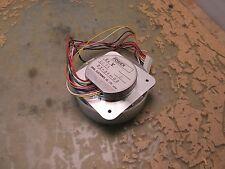 Copal Pd60er 24v Polygon Laser Scanner Mirror Motor 2oo 104