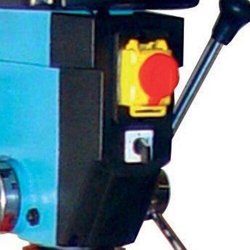 Güde Säulenbohrmaschine GSB25 Tischbohrmaschine Ständerbohrmaschine 400 V 1,1 kW