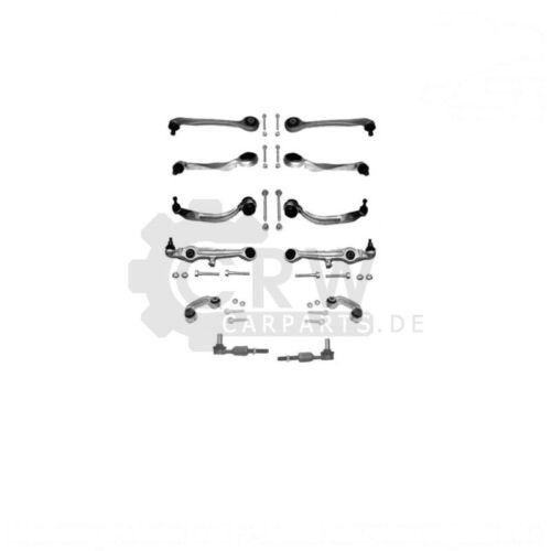 Querlenker Satz Set Vorderachse für Audi A4 8D2 B5 A8 4D2 4D8 A6 4B C5