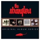 Original Album Series [Slipcase] by The Stranglers (CD, Sep-2015, 5 Discs, Parlophone (UK))