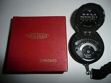 Bertram Chronos Belichtungsmesser