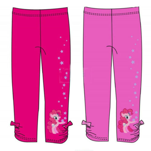 MY LITTLE PONY LEGGINGS PINKIE PIE TROUSERS MY LITTLE PONY AGE 3-10 YRS NEW  325