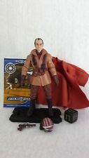 Star Wars RIC OLIE Naboo Pilot action figure Discover the Force #9 Wal-Mart Ex