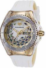 Technomarine Women's TM-115117 Cruise Dream Gold Swiss  Watch