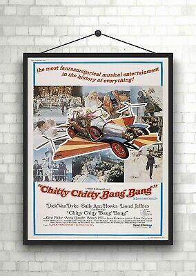Silver Streak Classic Vintage Large Movie Poster Art Print A0 A1 A2 A3 A4 Maxi