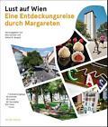 Lust auf Wien (2012, Kunststoffeinband)