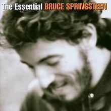 The-Essential-Bruce-Springsteen-von-Springsteen-Bruce-CD-Zustand-gut
