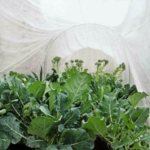 Agfabric 10x25ft Plant Row Cover /& Frost Blanket for Protection  Garden,1.2oz
