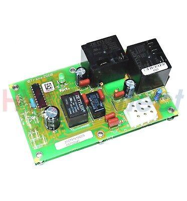 OEM Trane American Standard Defrost Control Board X13650600040 21C150625G04