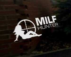Milth hunter