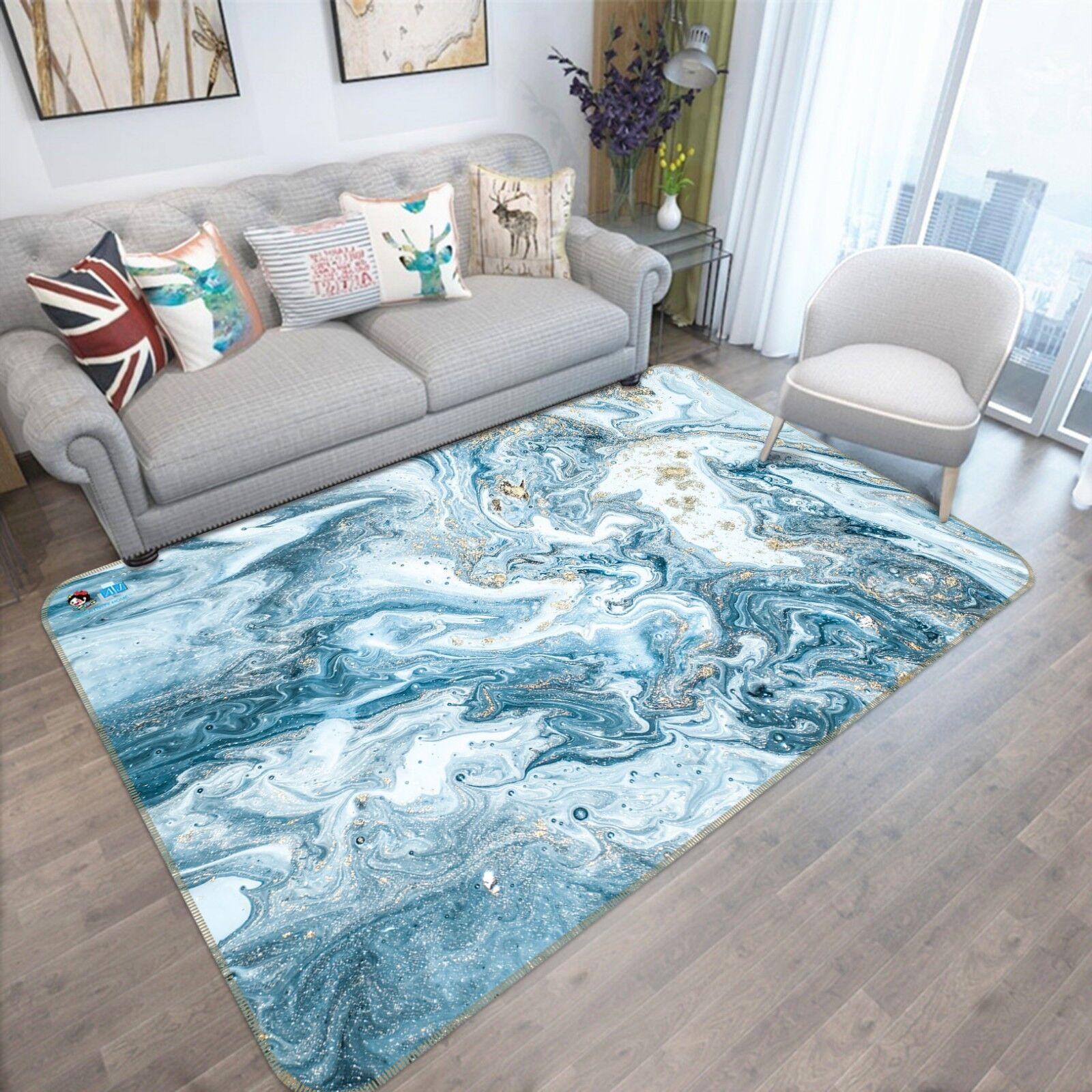 3D Condensed Texture 5 Non Slip Rug Mat Room Mat Quality Elegant Photo Carpet AU