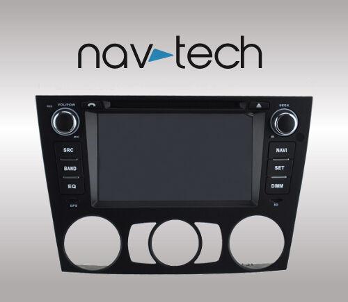 GPS & Navigationsgerte Einbau-Navigationsgerte Fr BMW E90 E91 ...