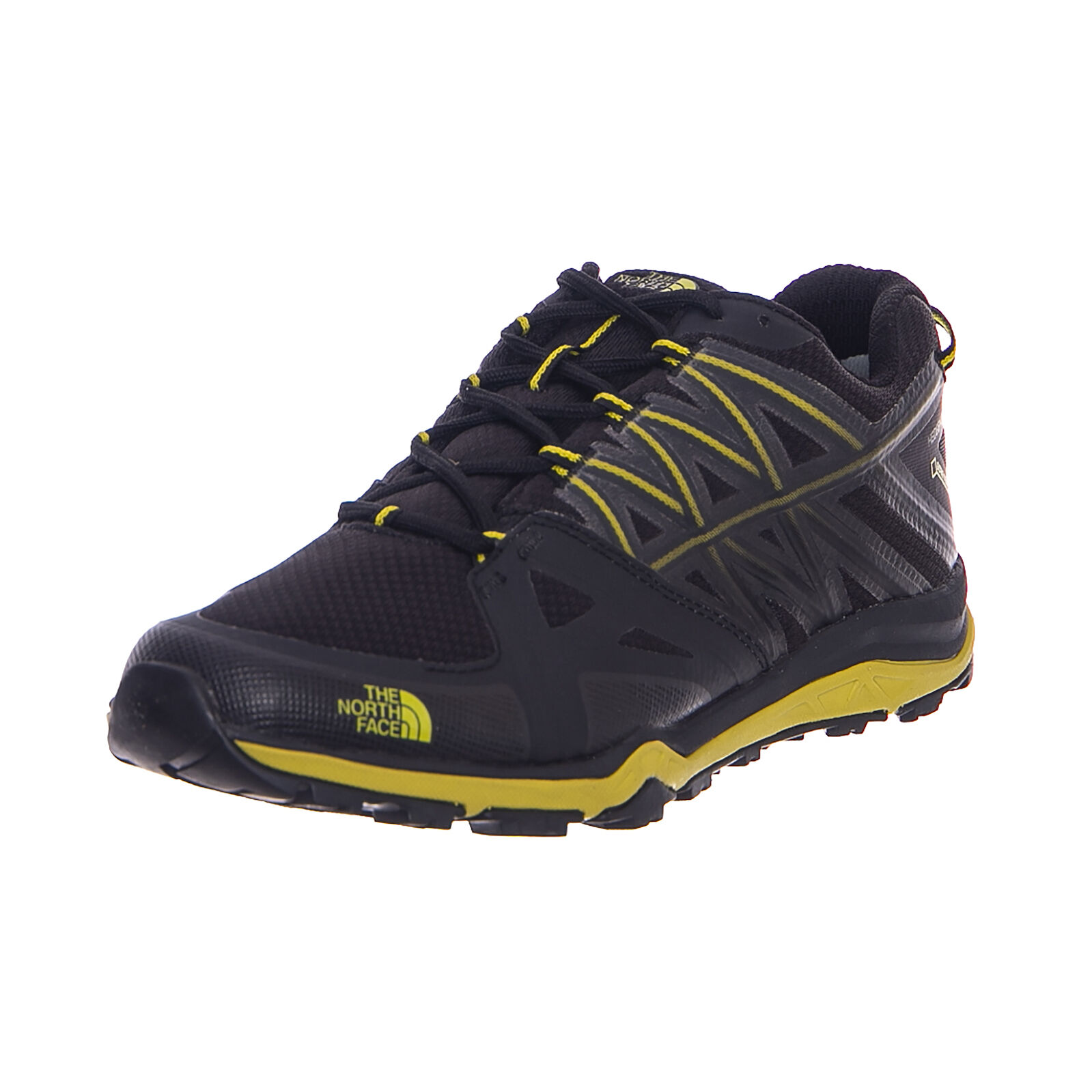 The North Face Sneakers M Hh Fp Lite Ii Gtx Tnfblk Ctrnlgn black