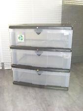 Wohnmobil - Wohnwagen Ordnungssystem HCI - PERFEKT 3000 -Kofferraum Regalsystem-
