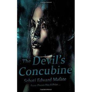 The-Devil-039-s-Concubine-Brand-New-Free-P-amp-P-in-the-UK