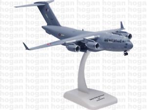 Hogan Wings 7648, C-17A, Qatar Emiri Fuerza Aérea, A7-MAA (08-0201