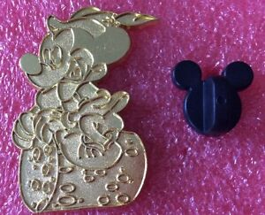 Pins-Personnage-DISNEY-MICKEY-Film-MICKEY-ET-LE-HARICOT-MAGIQUE