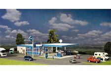 Faller 130482 HO 1/87 Station-service ARAL - ARAL filling station