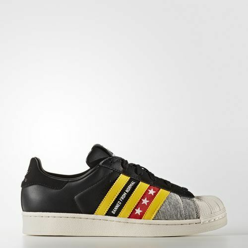 Adidas Originals Women's Rita Ora Superstar Shoes Size 6 us S80290