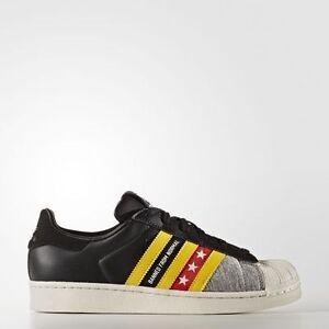 Adidas originali donna rita ora superstar scorpe 7 noi s80290
