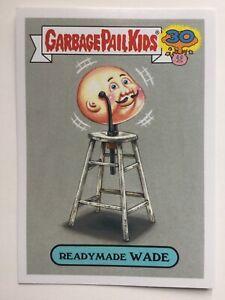 Garbage Pail Kids Topps Sticker 2015 30th Anniversary Grem Lynn 8b Gremlins