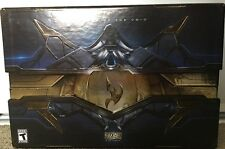 Starcraft Legacy of the Void Blizzard Collector's Edition