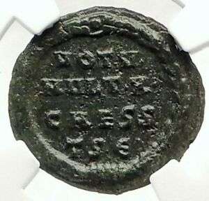 CRISPUS-son-of-Constantine-I-the-Great-Authentic-Ancient-Roman-Coin-NGC-i76304