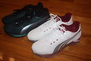 Brand New in Box Puma PowerTech Heroic Hommes Chaussures de Course Livraison gratuite États-Unis rapide-afficher le titre d`origine lWLSQQ9m-07134946-771224599
