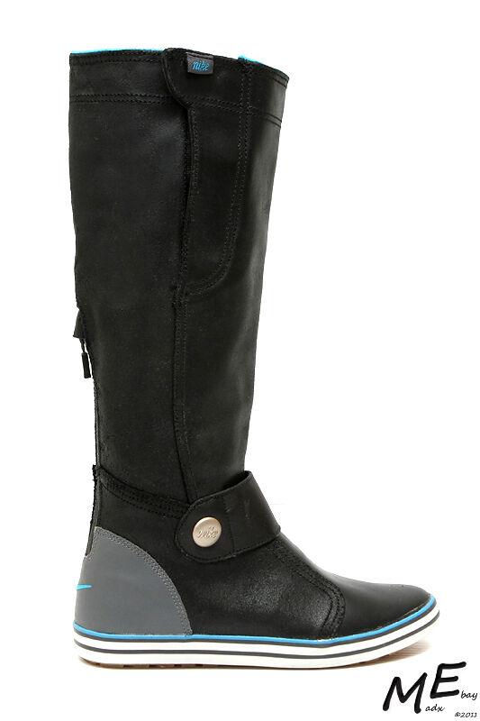 Nike carico alto donne stivali taglia 5 - (msrp) 525412-011