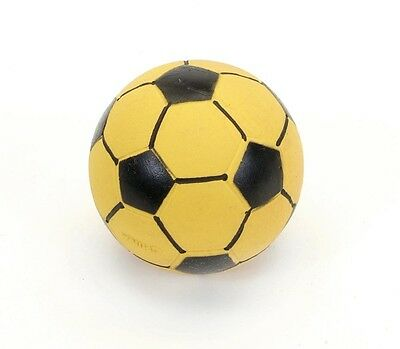 "Coastal Rascals Latex Toy Soccer ball 3""Inch Free Shipping"