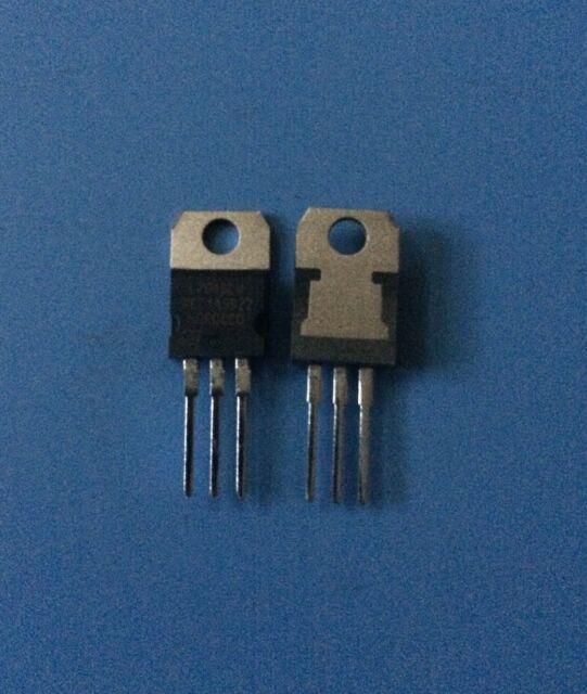 10x Spannungsregler 7915-15V 1A L7915CV von STM TO220