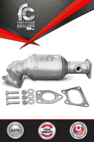Fits 2003 2004 2005 2006 Acura MDX Catalytic Converter Set D//S P//S /& Rear 3.5L