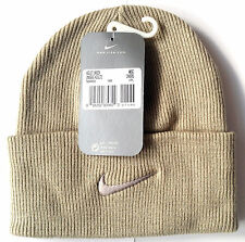 Nike Adult Unisex Knitted Beanie Winter Ski Hat 564453 168 MISC