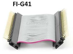 1-inch-IDE-44-Pin-Male-Male-Gender-Changer-Ribbon-Cable-CablesOnline-FI-G41