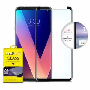 FOR-LG-V35-ThinQ-PHONE-FULL-COVERAGE-TEMPERED-GLASS-SCREEN-PROTECTOR-COVER
