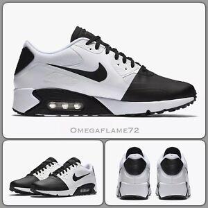 Nero Bianco 10 Air Nike 002 e Eur Uk 0 Usa 2 Max90 876005 Se 45 11 Ultra AggCc